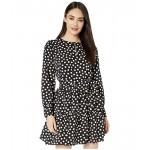 Cloud Dot Dress