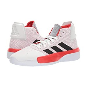 Pro Adversary 2019 Footwear White/Active Red/Core Black