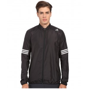Response Wind Jacket Black/White