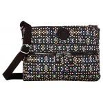 Kipling New Angie Crossbody Bag Floral Mozzaik