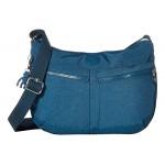 Kipling Izellah Crossbody Bag Mystic Blue