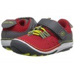 SM Amos (Infant/Toddler) Red