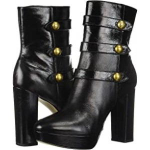Maisie Ankle Boot Black