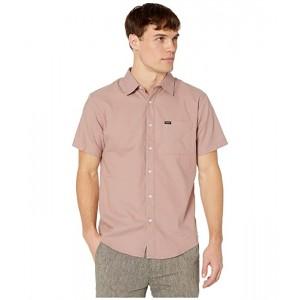 Charter Oxford Short Sleeve Woven