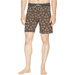 Spindrift Boardshorts Black