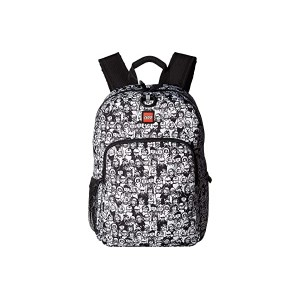 Minifigure Color-Me Heritage Classic Backpack