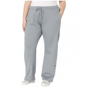 Therma All Time Pants (Sizes 1X-3X) Cool Grey/Heather/Black/Black