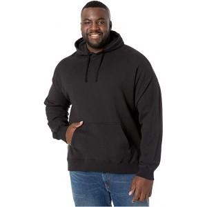 Comfortwash Garment Dyed Fleece Hoodie Sweatshirt