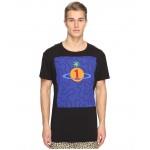 Squiggle Orb T-Shirt Black