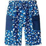Camo Swim Shorts (Toddler/Little Kids/Big Kids)
