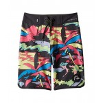 Highline Feelin Fine 17 Boardshorts (Big Kids)