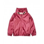 Nylon Original Jacquard GG Zip Jacket w/ Hood (Little Kids/Big Kids)