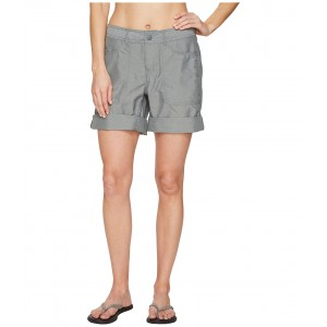 Horizon 2.0 Roll-Up Shorts Sedona Sage Grey Heather (Prior Season)