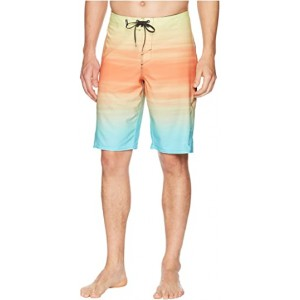Superfreak Mysto Superfreak Series Boardshorts Multi