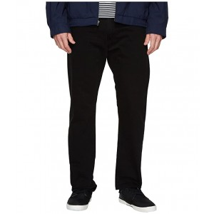 Hampton Straight-Fit Jeans Hudson Black
