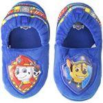 Paw Patrol Slipper (Toddler/Little Kid) Blue