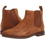Gold Cup Exeter Chelsea Dark Snuff Suede