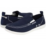 Walu Navy/White