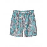 Turtle Swim Shorts Fresh Mint