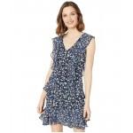 Garden Patch Cascade Dress