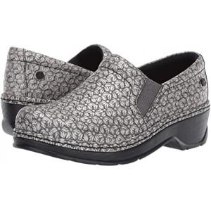 Klogs Footwear Naples Silver Milli