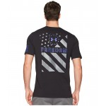 UA Freedom Express Tee