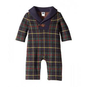 Shawl Collar One-Piece (Infant)