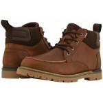 Hawthorne Waterproof Boot Peanut Brown Leather
