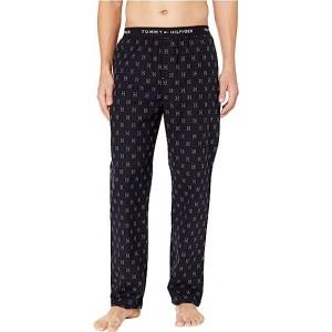 Cotton Flannel Lounge Pants