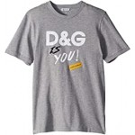 D&G Is You T-Shirt (Big Kids)