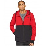 Mountain Sweatshirt 2.0 Rage Red/TNF Black