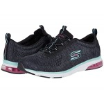 SKECHERS Skech-Air Edge - Brite Times Black Aqua