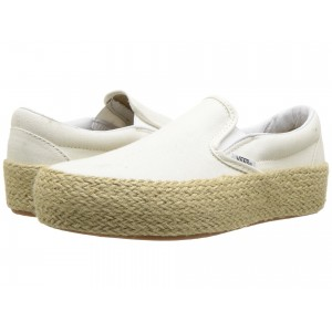 Slip-On Platform SF Marshmallow