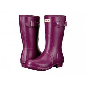Original Short Rain Boots Violet