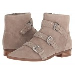 Nine West Seraphim Taupe Suede