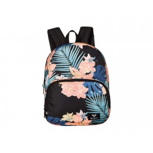 Always Core Backpack True Black Uluwatu