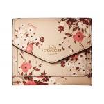 Floral Bundle Small Wallet