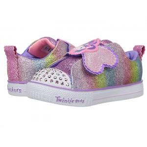 Twinkle Toes - Twilights 10993N Lights (Toddler/Little Kid) Multi