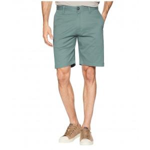 Frickin Lightweight Chino Shorts Pine