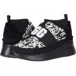 Neutra Sneaker Black/White