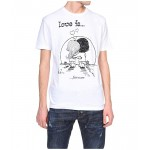 Love Is Forever Cool Fit T-Shirt