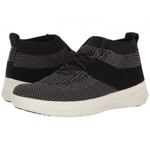Uberknit Slip-On High-Top Sneaker Black/Charcoal