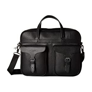 Forsee Fashion Leather Document Bag