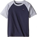 Gordon Short Sleeve Raglan Tee (Toddler/Little Kids)