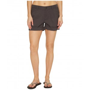 Adventuress Shorts Graphite Grey (Prior Season)
