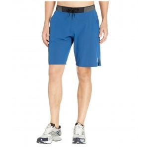 Epic Knit Waistband Shorts Bunker Blue