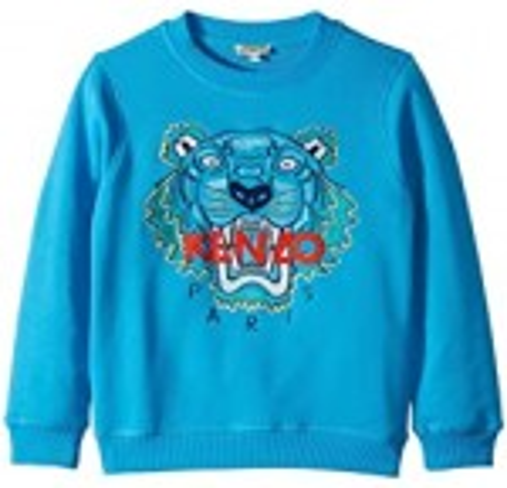 Tiger Sweatshirt (Big Kids)