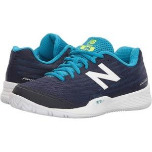 New Balance 896v2 Pigment/Maldives Blue