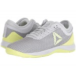 Reebok CrossFit Nano 8.0 Spirit White/Cool Shadow/White/Lemon Zest