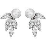 Louison Pearl Pierced Earrings